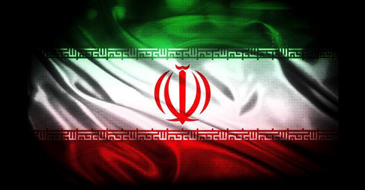 iranian-hackers