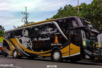 Perjalanan Karir Haji Haryanto Sang Pendiri PO Haryanto