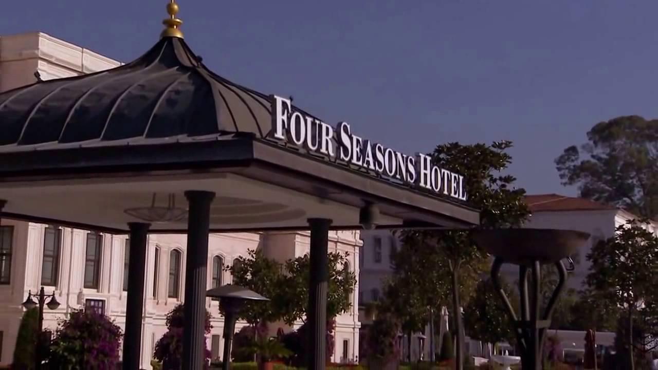 وظائف فندق فور سيزون 2021