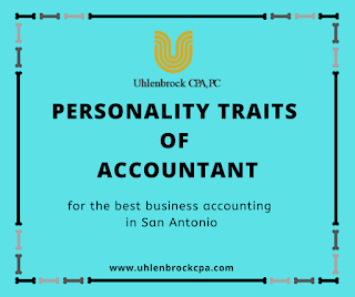 accounting firm San Antonio