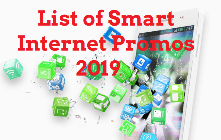 75eb142c19 The Complete List of Smart Internet Promos For 2019  SurfMax