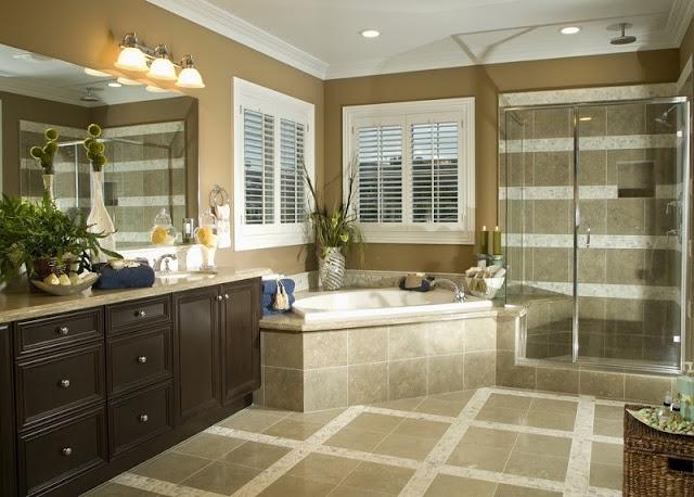 opting for bathroom renovation