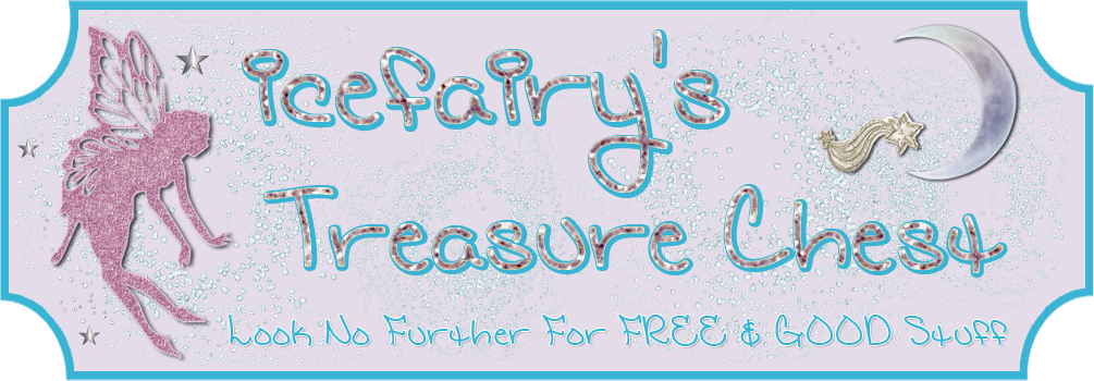 icefairy's Treasure Chest