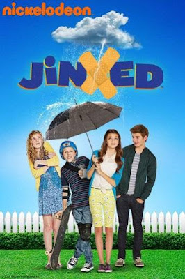 Jinxed (2013) ταινιες online seires oipeirates greek subs