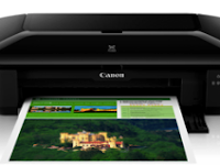 Canon iX6800 Drivers Download and Review