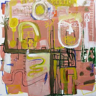 representaciones-arte-abstracto-figurativo cuadros-abstractos-lienzo