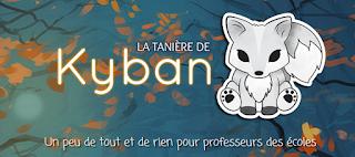 http://taniere-de-kyban.fr/