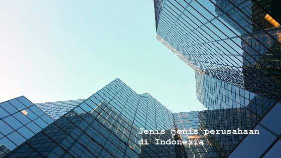 jenis perusahaan jasa di indonesia