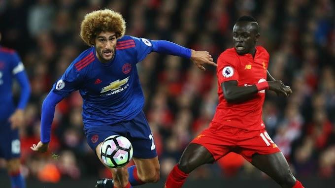 Man Utd, Liverpool Settle For Goalless Draw