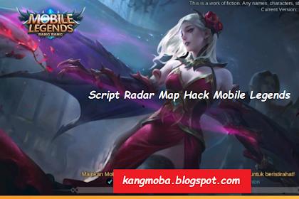 Script Radar Map Hack Patch Carmilla Mobile Legends