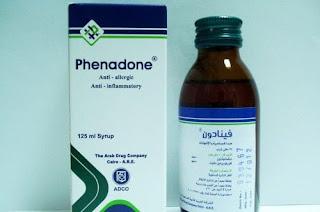Phenadone