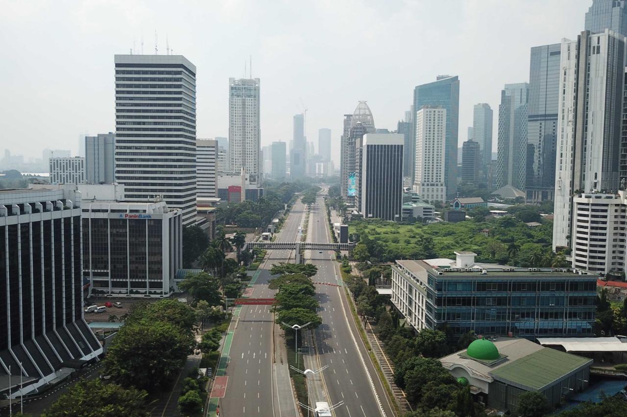 Kasus Corona Melonjak Selama PPKM, Ini Komentar Warganet Indonesia