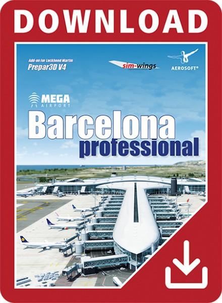 Aerosoft New Spanish Airports Serial