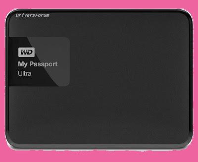 WD-My-Passport-Driver-Free-Download