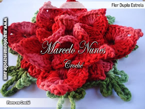 Flores do Marcelo Nunes