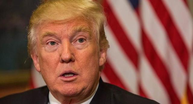 Trump: aislacionismo, nacionalismo y racismo.