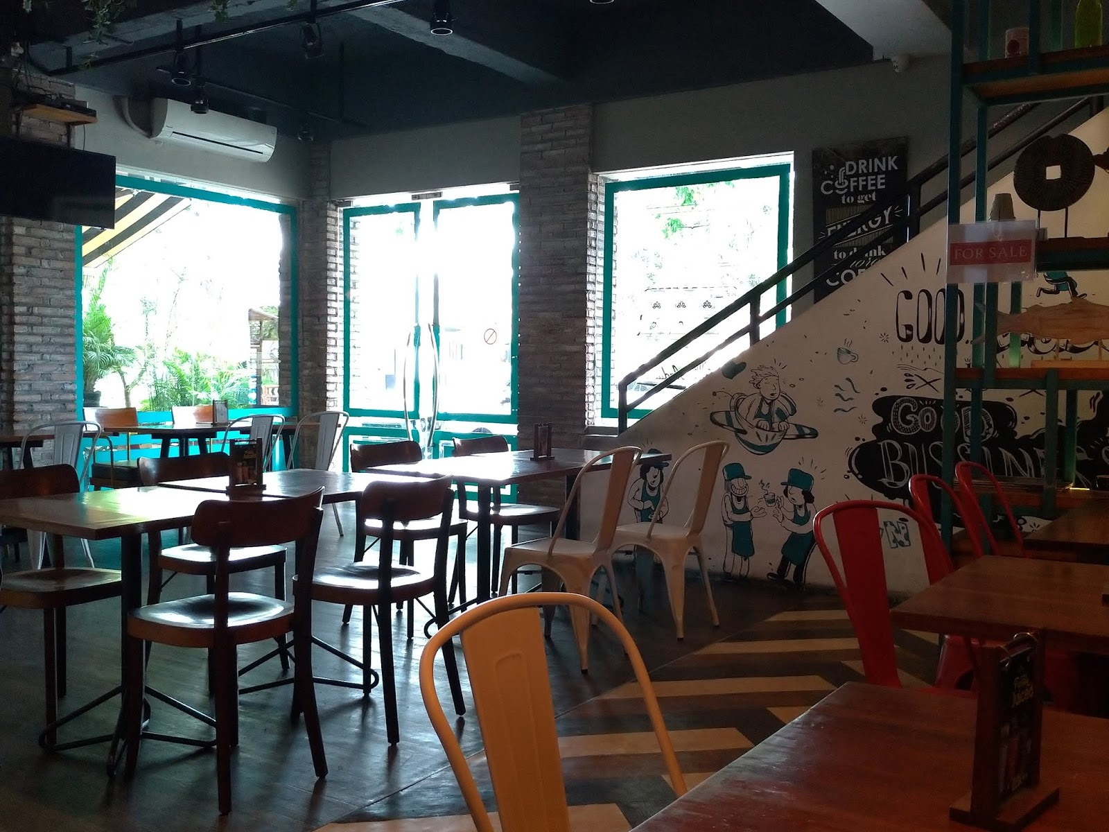Communal Coffee & Eatery Surabaya [Review]