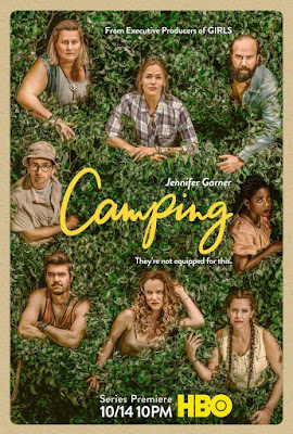 Camping HBO