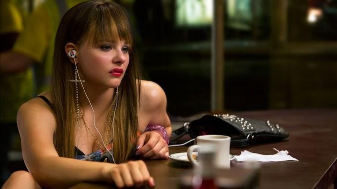 Chloe Moretz In The Equalizer-1366x768