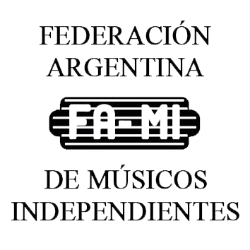 Fedarción Argentina de Músicos Independientes