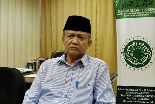 Ketua Pimpinan Pusat Muhammadiyah, Anwar Abbas