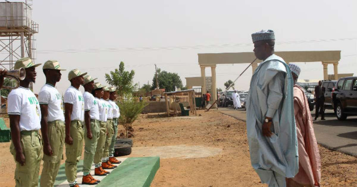 NYSC speaks on death of corps member in Sokoto camp