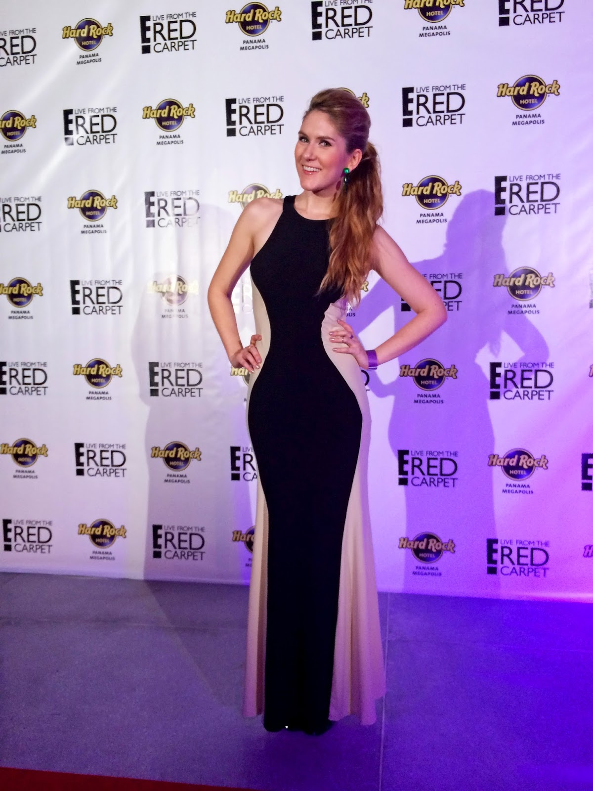 Red Carpet Fashion. This dress is from Sammydress.com