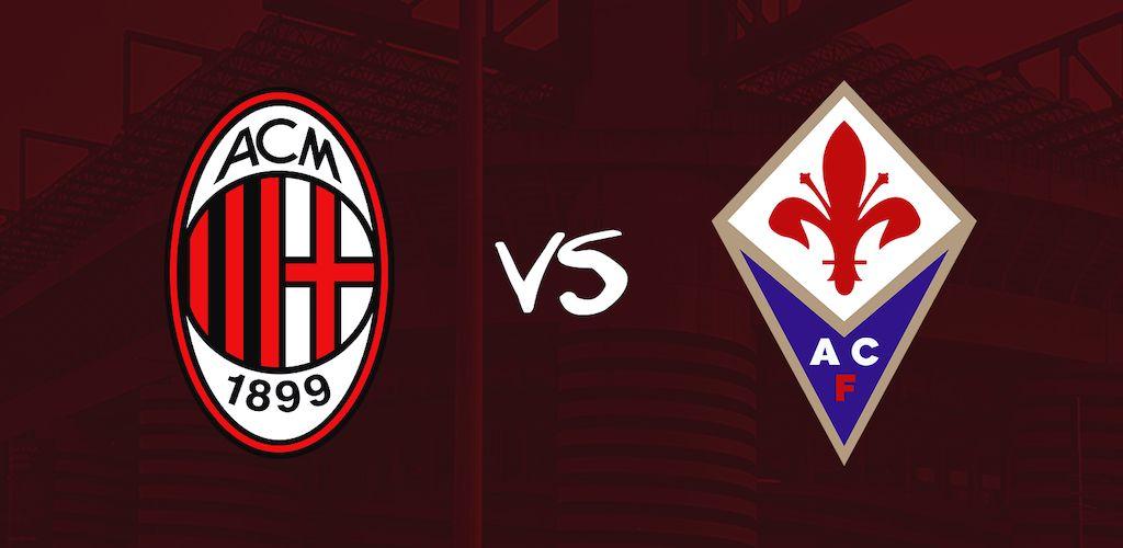 بث مباشر مباراة ميلان وفيورنتينا