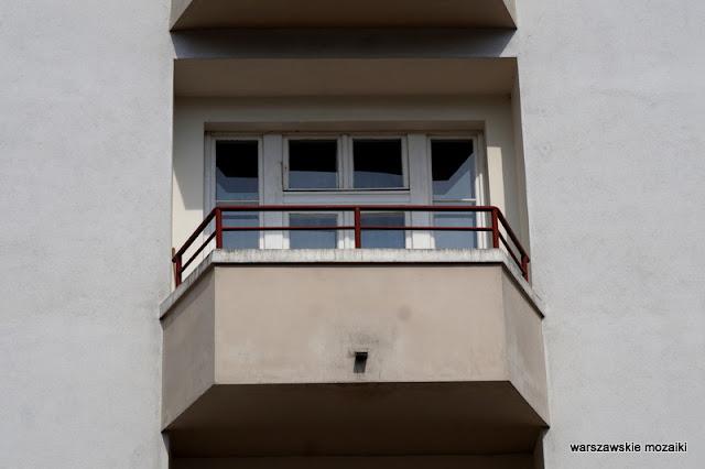Warszawa Warsaw Mokotów kamienica warszawskie kamienice architektura