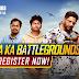BattleGrounds Mobile India - Pre-Registration & Rewards