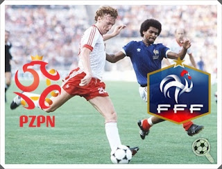 Poland France 1982