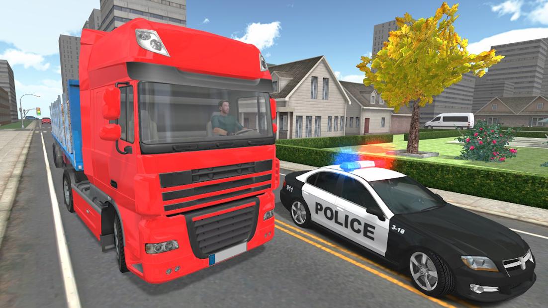 Drive Simulator 2020 Para Hileli APK