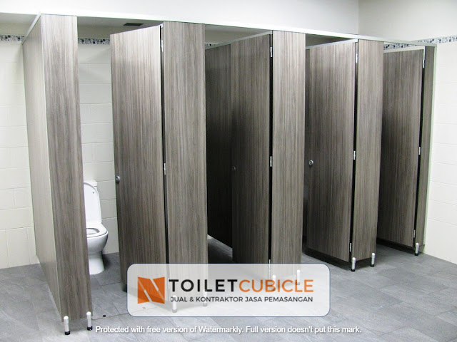 jual toilet cubicle masjid murah Kediri
