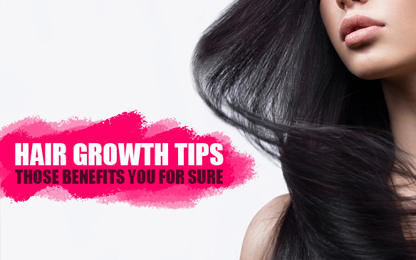 The 10 Best Foods for Hair Growth