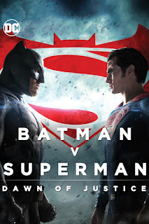 Batman V Superman: Dawn Of Justice 2016 Dual Audio 1080p BluRay