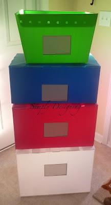 packaway 05 Storage Solutions with Packaways 21