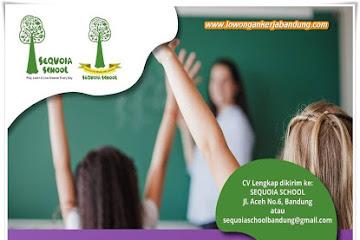 Lowongan Kerja Bandung Guru Seqvoia School
