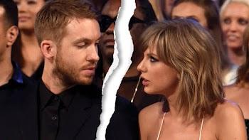 ΑΥΤΟΣ είναι ο λόγος που χώρισε η Taylor Swift με τον Calvin Harris