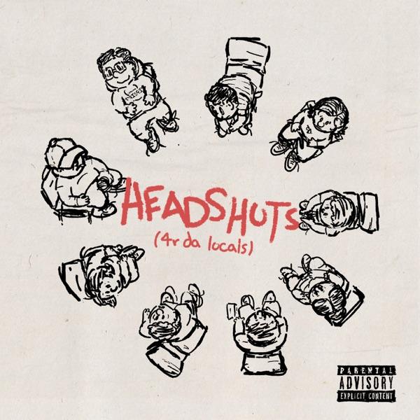 Isaiah Rashad - Headshots (4r Da Locals)   MP3