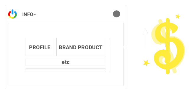 Membangun website perusahaan
