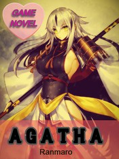 Agatha The Legendary Guild Master