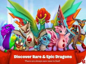 DragonVale World Mod