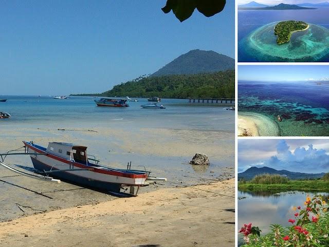 6 Tempat Wisata di Manado yang Memesona dan Direkomendasikan