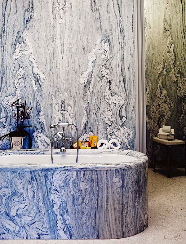 TRAVEL   PLACES : THE HISTORIC GRITTI PALACE, VENICE