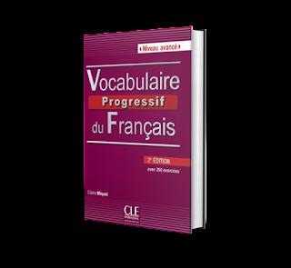 vocabulaire progressif français niveau avancé pdf