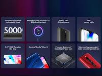 Apa Keunggulan Xiaomi Redmi 8? Baterai 5000mAh, Quick Charge, Radio FM, IR Blaster, dll.