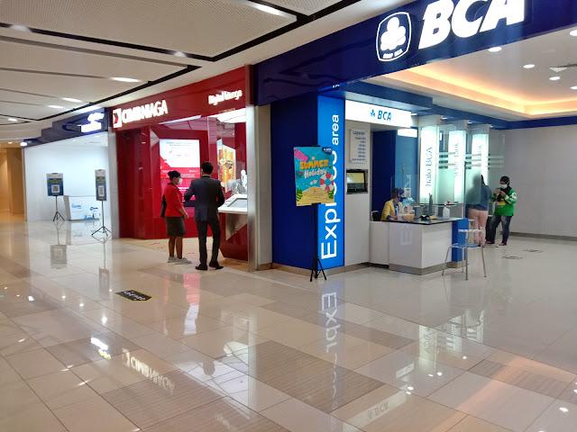 Bank BCA Tunjungan Plaza