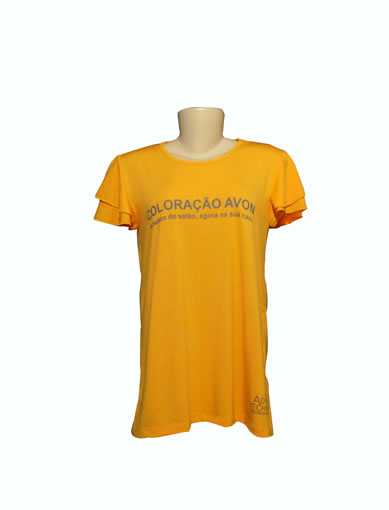 Camisas Promocionais T-Shirt