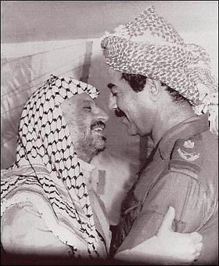 Saddam hussein essay