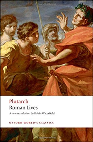 an analysis of the life of lycurgus by plutarch Lycurgus took the oracle in writing, and sent it over to sparta and, having sacrificed the second time to apollo, and taken leave of his friends and his son, he resolved that the spartans should not be released from the oath they had taken, and that he would, of his own act, close his life where he was.